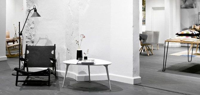 Fredericia-furniture