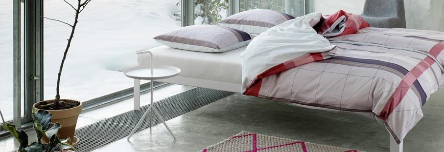 Sengetøj og sengetæpper