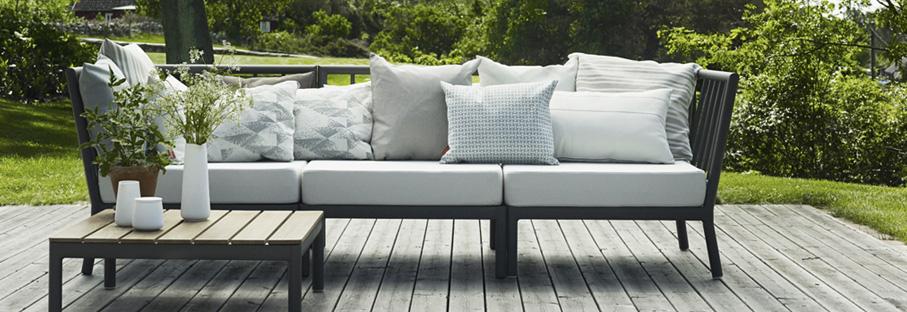 Frisk frugt Havemøbler - Stort udvalg af havemøbler fra kendte mærker CG79