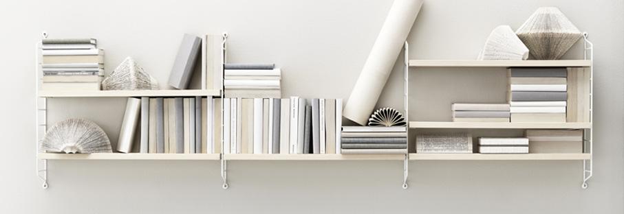 Designer shelving systems & storage   brdr. sørensen