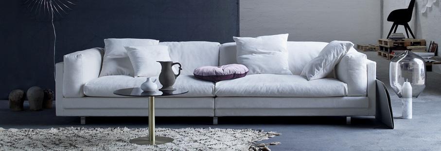 Sofaer med og uden chaiselong