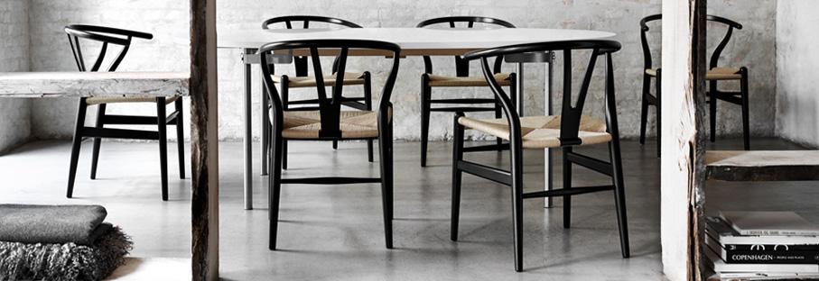 Spisebordsstole   stort udvalg af designer spisebordsstole