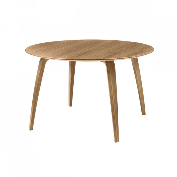 Gubi Dining Table Rundt