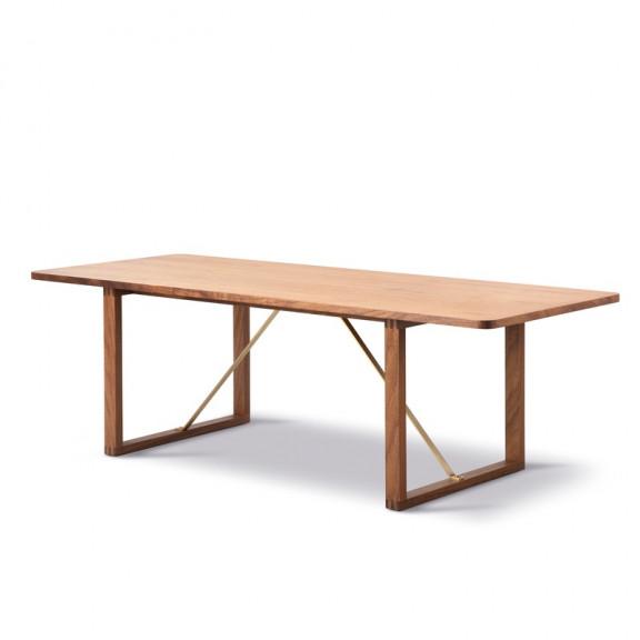 BM67 Coffee Table - Børge Mogensen