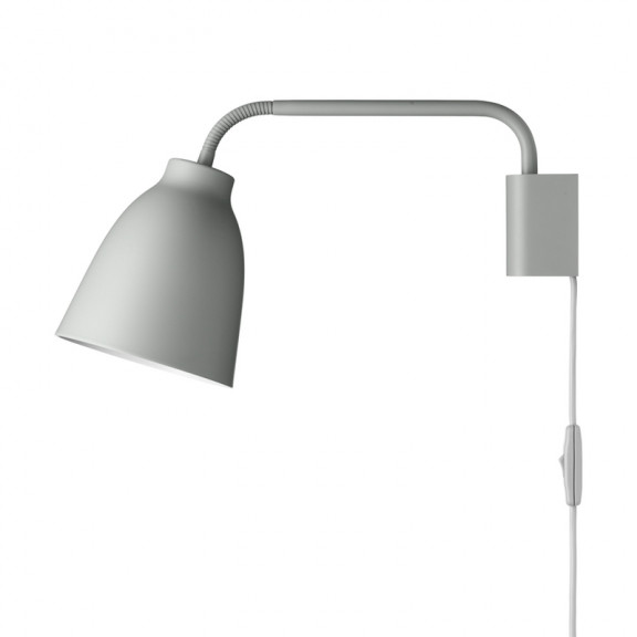 Caravaggio Væglampe