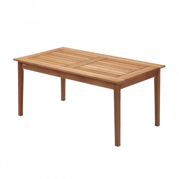 Drachmann bord - Teak (Table 156)