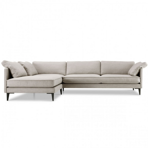 EJ 294 - 295 chaiselong sofa