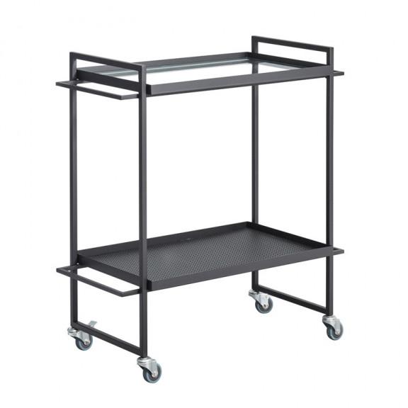Bauhaus trolley