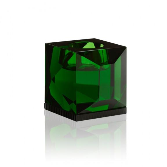 Reflections Copenhagen Ophelia Green Crystal