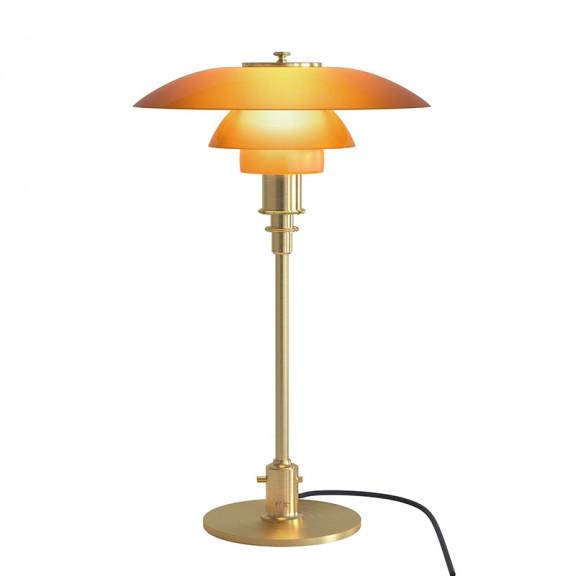 PH 3/2 Ravfarvet bordlampe - Limited Edition
