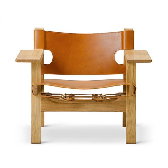 Den spanske stol - Børge Mogensen model 2226