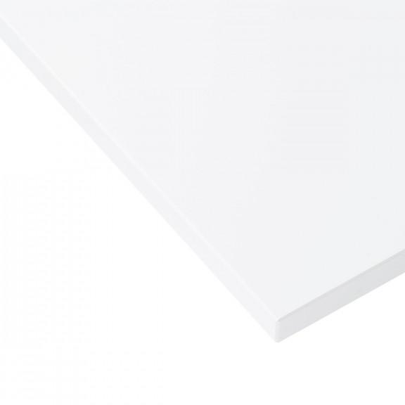 String hylde - Hvid