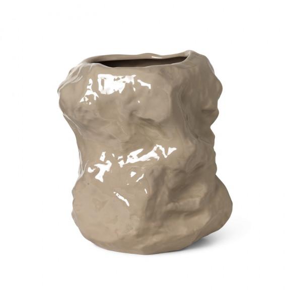 Ferm Living Tuck vase