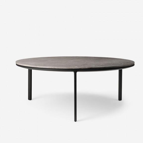 Vipp 425 Coffee Table Ø 90