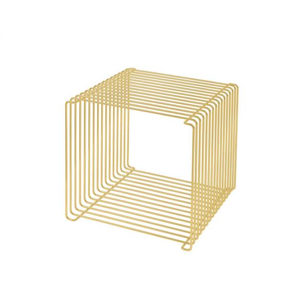 Panton Wire - Limited Edition Matt Gold