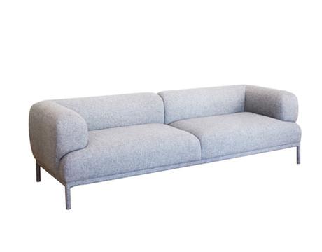 Sofa fra hay