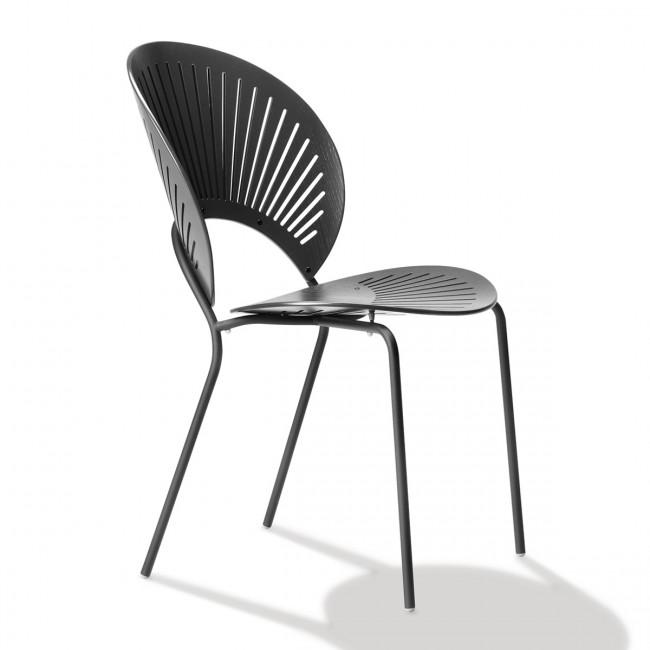 Trinidad stol designet af Nanna Ditzel