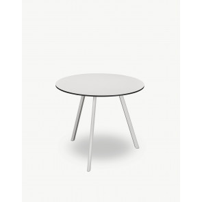 Silver White Ø 85