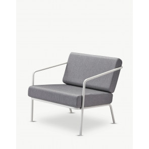 Mojo Lounge Chair Ash