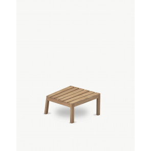 Skagerak Between Lines Deck stool