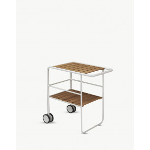 Skagerak Fuori Serving Trolley
