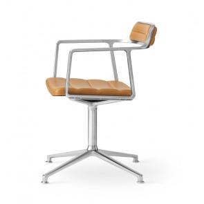 Vipp 452 Swivel stol