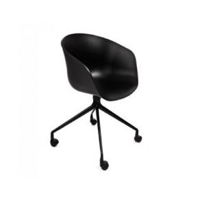 About a Chair - Kontorstol med armlæn AAC24/25