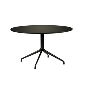 About a Table - Round