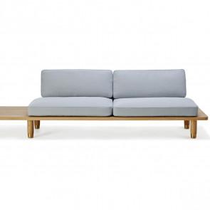 Plank Sofa
