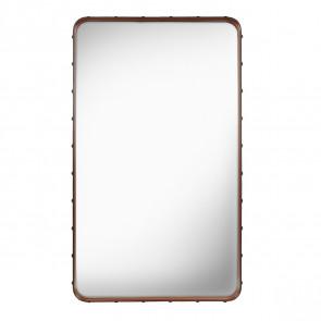 Adnet Rektangulært Spejl