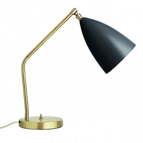 Grasshopper Bordlampe