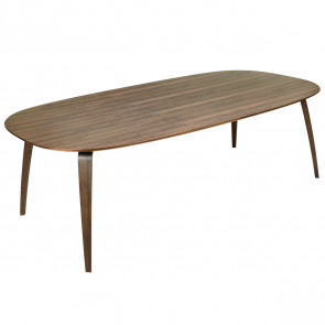 Gubi Dining Table Ellipseformet