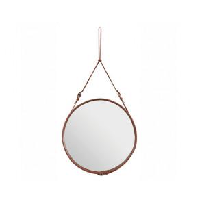 Adnet spejl - Cirkulært