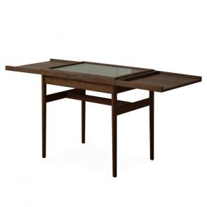 Kunstsamlerens bord - Finn Juhl