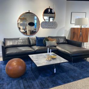 Udstillingsmodel - Montis Axel sofa