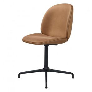 Gubi Beetle Meeting Chair fuldpolstret - 4-star Base