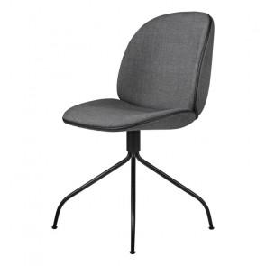 Gubi Beetle Meeting Chair fuldpolstret - Swivel Base