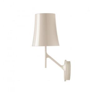 Birdie væglampe