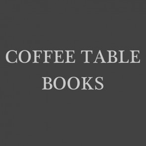 Coffee table books - forskellige varianter