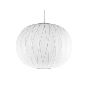 Bubble lamp - CrissCross Ball