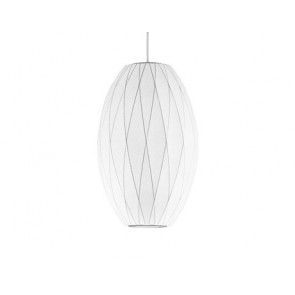 Bubble lamp - CrissCross Cigar