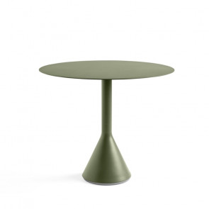 HAY Palissade Cone Table - rundt
