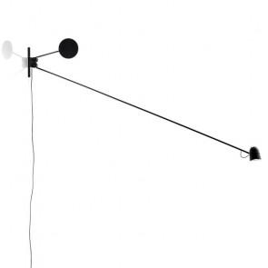 Counterbalance væglampe Luceplan