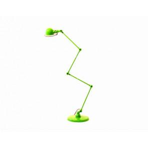 Jielde gulvlampe loft - 4 arme