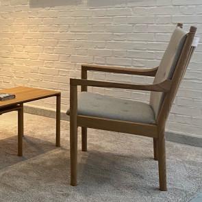 Udstillingsmodel - Hans J. Wegner Easy Chair 1788