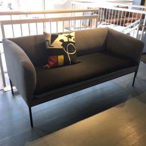 Udstillingsmodel - Ferm Living sofa