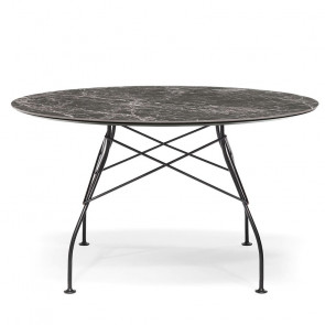 Kartell Glossy marmor bord