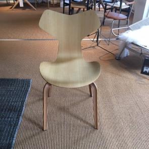Udstillingsmodel - Grand Prix stol