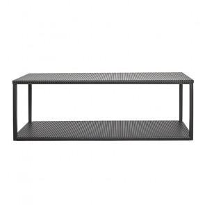 Grid Wall Shelf