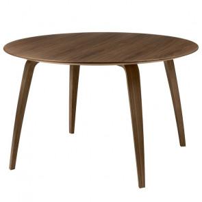 Gubi Dining Table - Rundt